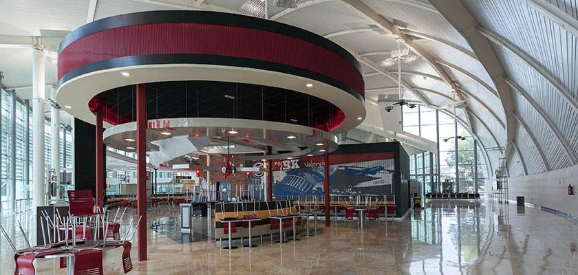 Burger King Valencia