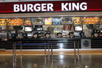 Burger King A.Tenerife (Z.Aire)