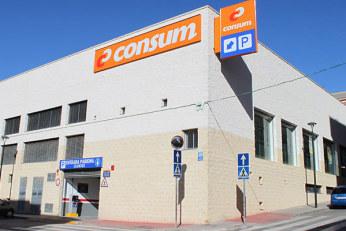 Consum Paterna