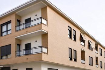 Edificio VPO Alginet