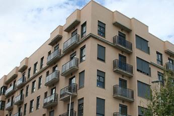 Edificio viviendas Alboraya