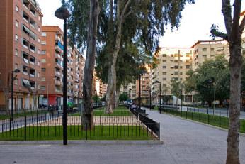 Plaza Príncipe de Asturias