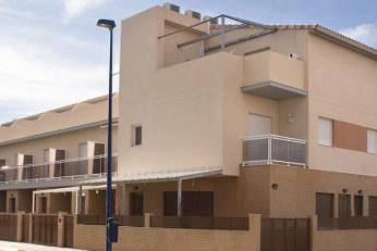 Edificio Residencial  Miramar