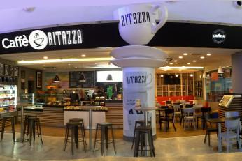 Cafetería  Ritazza Lanzarote