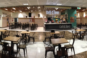 Cafe&Tapas Tenerife