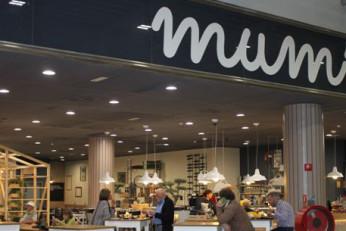 Restaurante Mum´s Kitchen Malaga