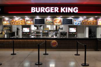 Burger King Málaga