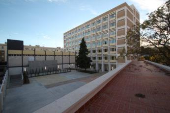 Centro Social El Grao Valencia