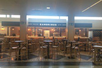 Restaurante Gambrinus Ibiza
