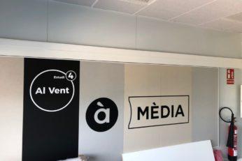 Estudios Radio para la CVMC (Apunt)