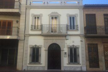 Rehab. «Casa del Regador» Alginet