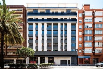 Alfa Residencial en Valencia
