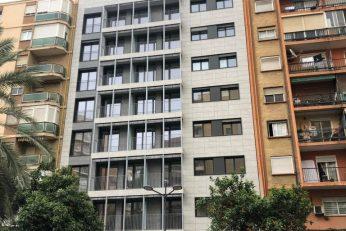 Nexo Residencial en Valencia